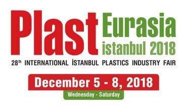PlastEurasia 2018